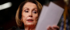 Nancy Pelosi Losing Control Of House Democrats