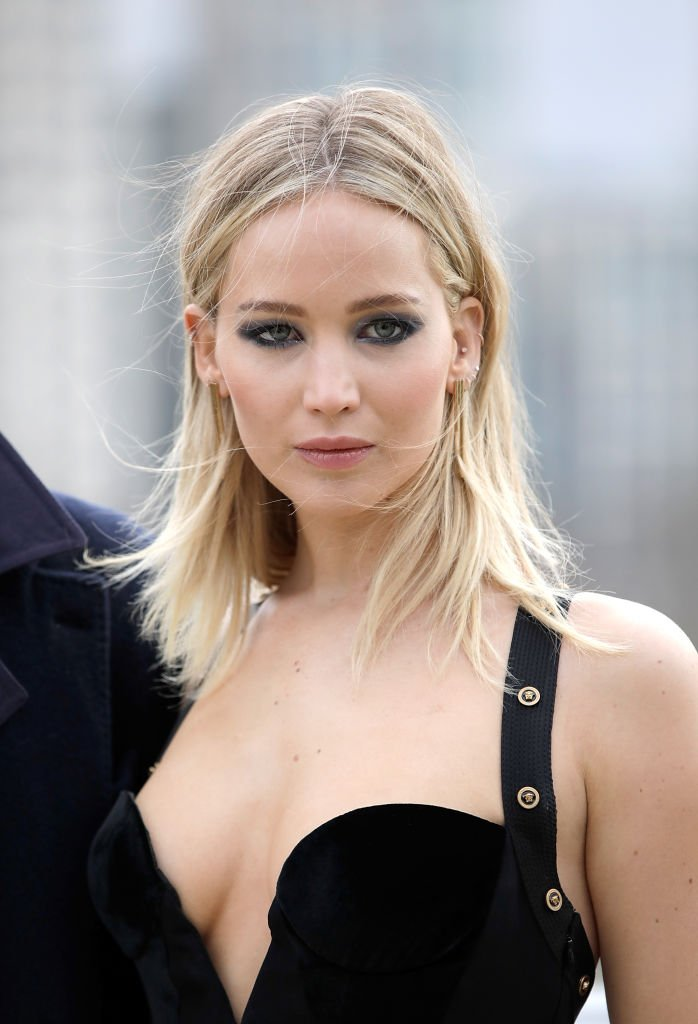 Jennifer Lawrence Blasts Democrats For 'Chastising' Trump Supporters  The Daily Caller
