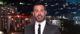 Jimmy Kimmel: A Moron Or Just A Bigot?