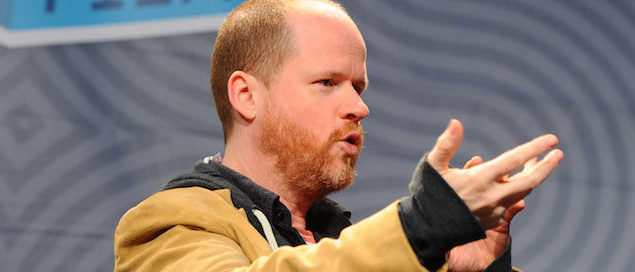 Joss Whedon at Austin Convention Center on March 10, 2012 in Austin, Texas. (Photo: Getty Images)
