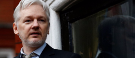 REPORT: Julian Assange's Six-Year Refuge At An Embassy Might Be Ending Soon