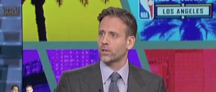 Kellerman ESPN screenshot
