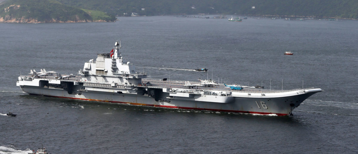 The Report States That Pany S Priority Missions Are To Build Nuclear Submarines And An Aircraft Carrier