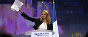 Marion Le Pen Makes Sense For CPAC