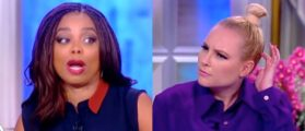 Meghan McCain Grills Jemele Hill: Is Ben Carson A 'White Supremacist?'