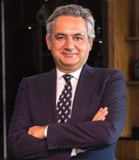 Photo of Mehmet Ali Yalçındağ