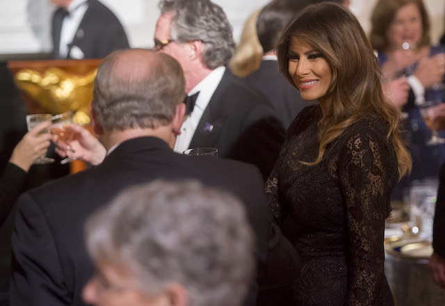 Melania Trump fires friend Stephanie Winston Wolkoff over $36m bill backlash