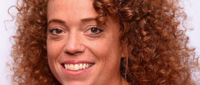 NEW YORK, NY - JULY 12: Comedian Michelle Wolf attends Gildafest '16 at Carolines On Broadway on July 12, 2016 in New York City. (Photo by Michael Loccisano/Getty Images for Gilda's Club NYC )