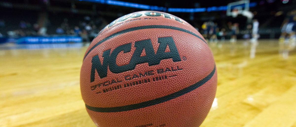 NCAA Basketball (Credit: Shutterstock)