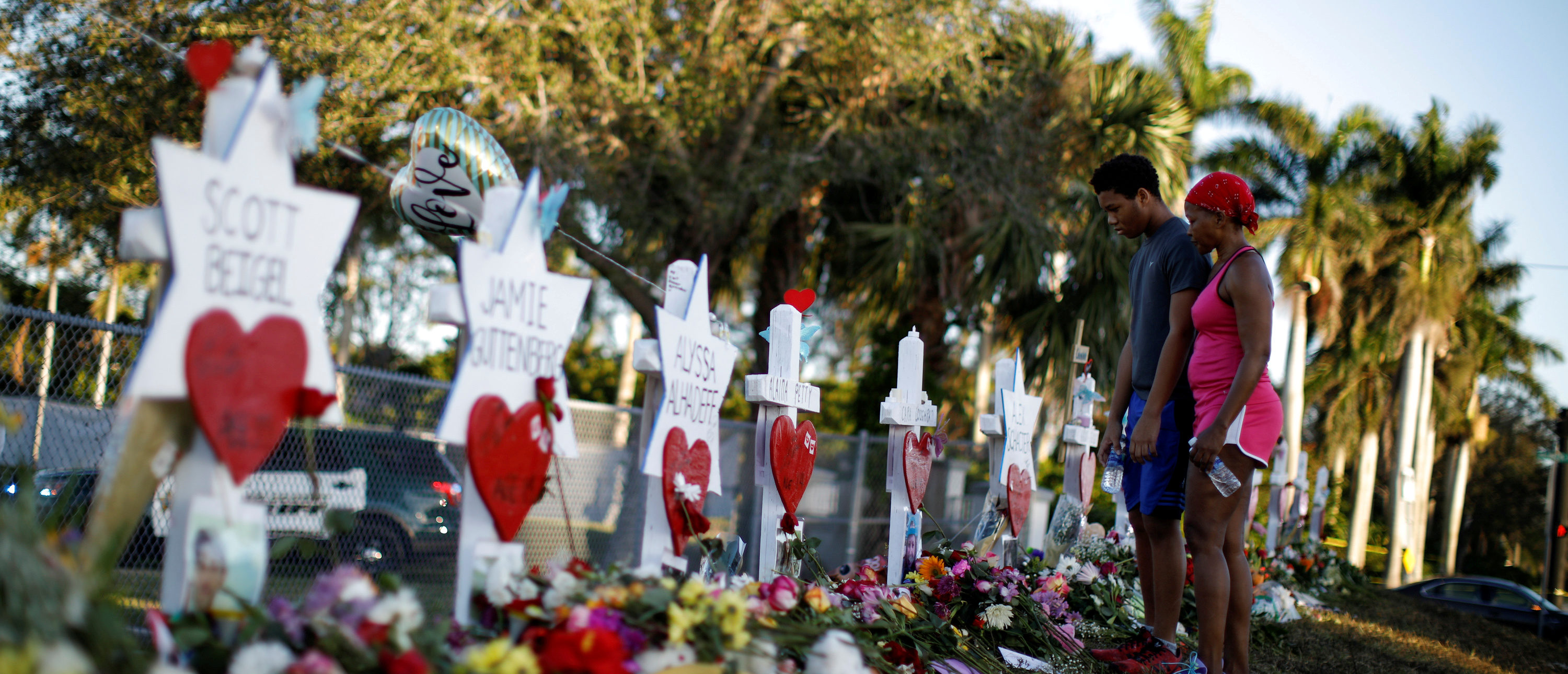 why is the douglas tragedy a 11 hours ago  stetson's jordan ross reflects on stoneman douglas shooting  ross reflects  on 'heartbreaking' stoneman douglas tragedy info shopping.