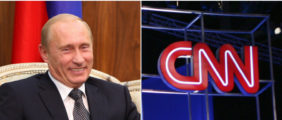 CNN, MSNBC Glowingly Promoted Russian-Organized Anti-Trump Rally