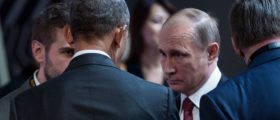 The Media Lied To You Again This Week: Obama Was No Tough Guy, And Putin Knew It