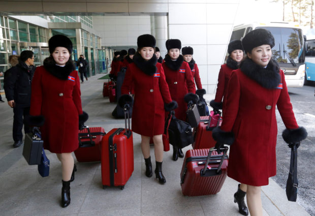 Virus Threatens Pyeongchang Winter Olympics