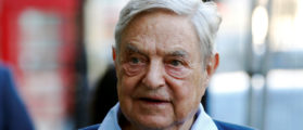 George Soros Makes Massive Financial Investments On Fossil Fuels
