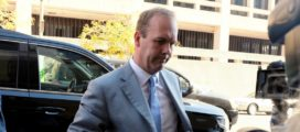 Former Trump Aide Pleads Guilty In Mueller Probe