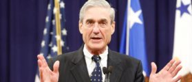 Mueller Indicts 13 Russian Nationals Involved In Election Interference