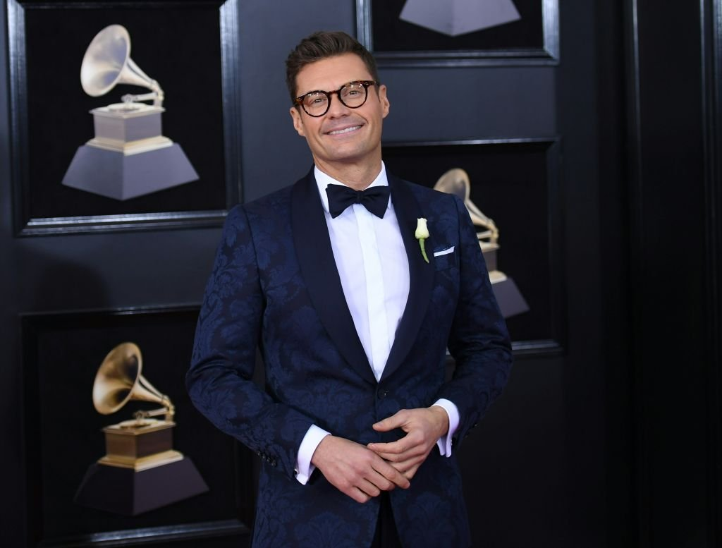 Television Show Host Ryan Seacrest Accused Of Sexual Abuse By Former Stylist