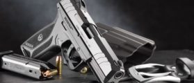 Gun Test: Ruger Security-9 Pistol