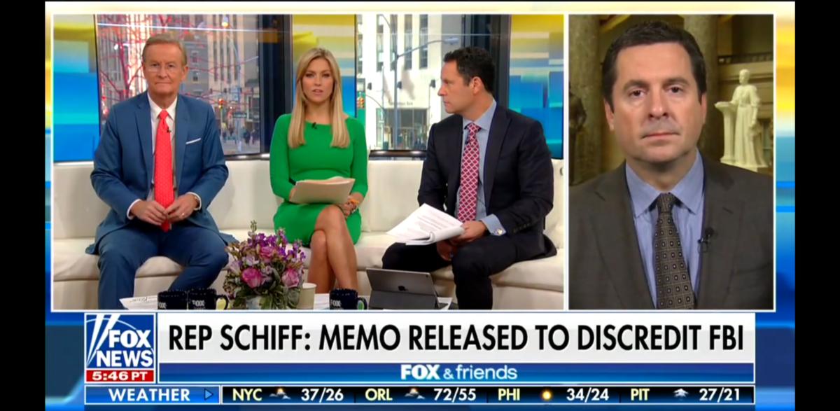 Screenshot/Fox