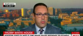 CNN's Chris Cillizza Misses Mark On Mueller Indictment