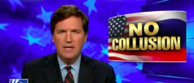 Tucker Carlson: Indicted Russians Were Facebook Trolls