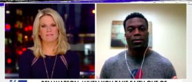 NFL Player Ben Watson: FL Shooting Should Make Us Examine Our Culture