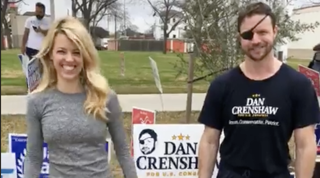 One-Eyed Navy Seal Wants To Be A Congressman – So He's ...