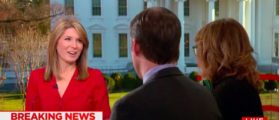 Nicolle Wallace Denies Pro-Obama Media Bias