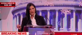 NRA Spox Trashes CNN In Scathing CPAC Speech