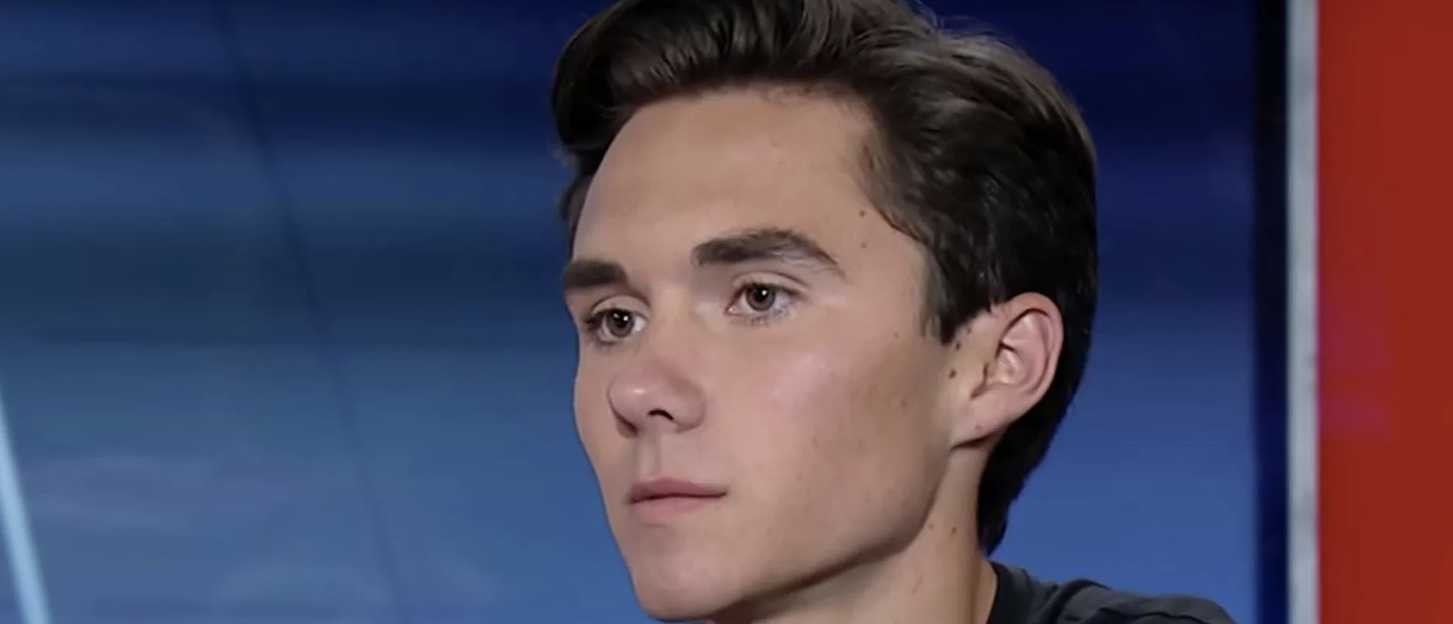 David Hogg (YouTube)