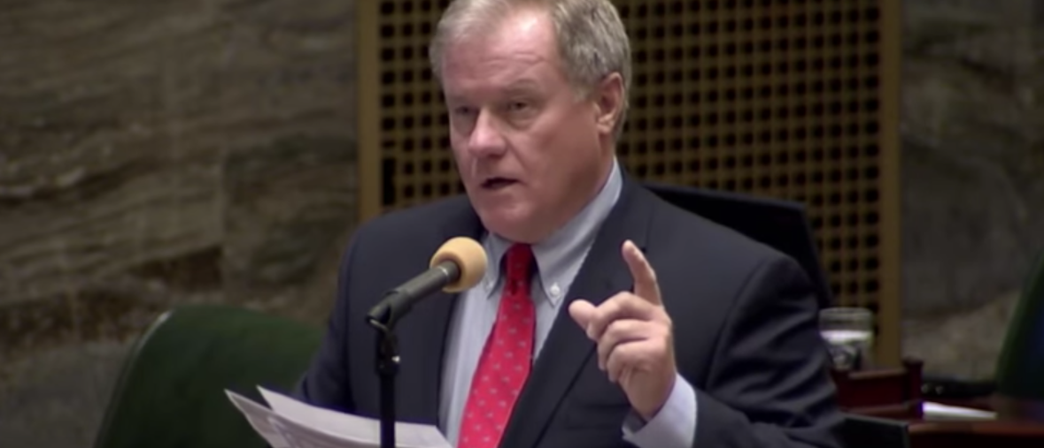 Screen Shot/Scott Wagner/Pennsylvania