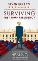 Seven Keys to Surviving the Trump Presidency: Dr. Calm's Prescription for Healing Healing Post-Election Stress, $11.99 (Photo: Amazon)