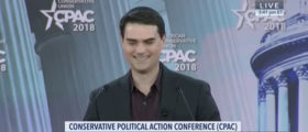 Shapiro CPAC CSPAN screenshot