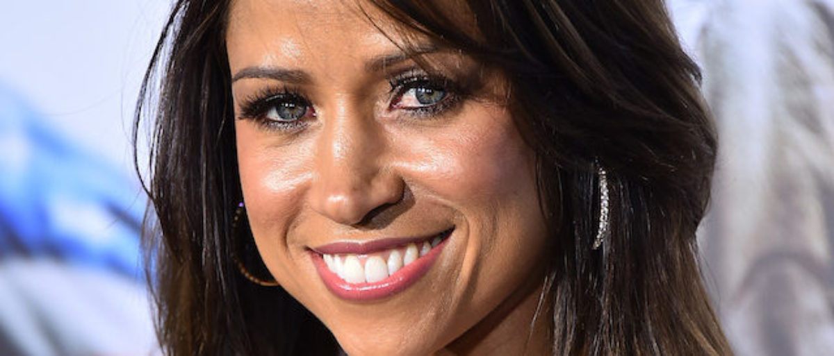 Stacy dash playboy pictures