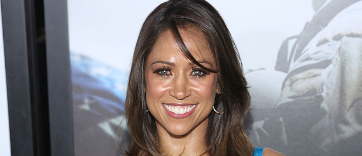 NEW YORK, NY - DECEMBER 15: Stacey Dash arrives at the 'American Sniper' New York Premiere at Frederick P. Rose Hall, Jazz at Lincoln Center on December 15, 2014 in New York City. (Photo by Rob Kim/Getty Images)