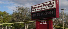 Stoneman Douglas High School Getty Images/Joe Raedle