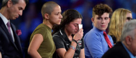 The Media Is Lying To The Parkland Survivors