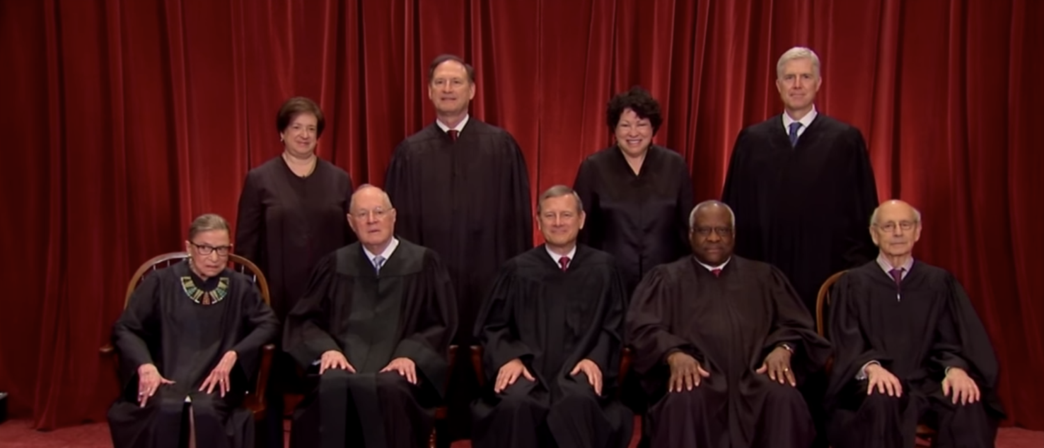 Supreme Court Finds For Iran In FSIA Case | The Daily Caller
