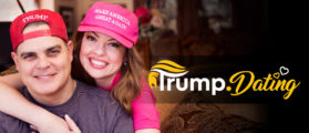 MAKE DATING GREAT AGAIN: Dating Site For Trump Supporters Officially Launches
