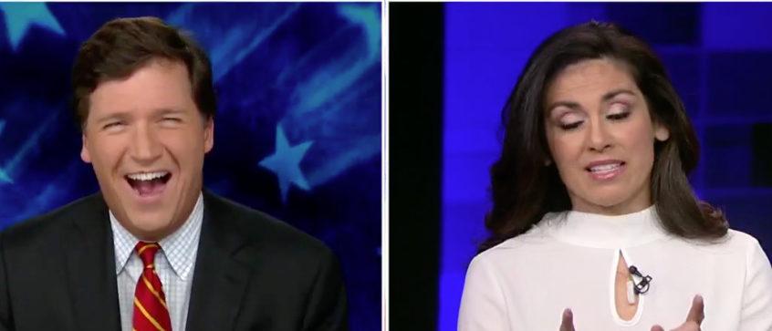 Tucker Carlson Fox News screenshot 4