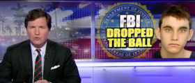 Tucker FBI Fox News screenshot