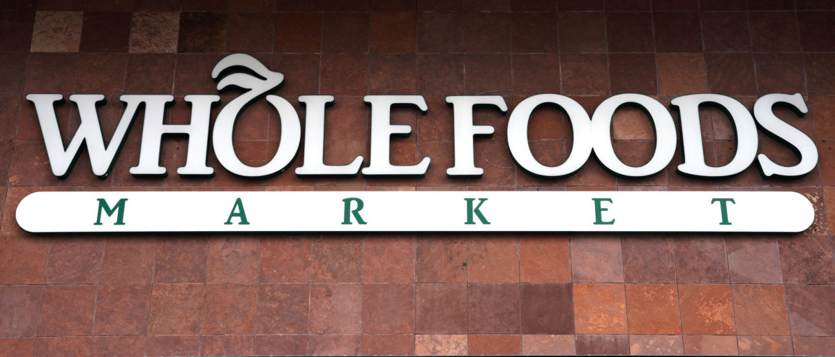 Sports Spot Whole Foods