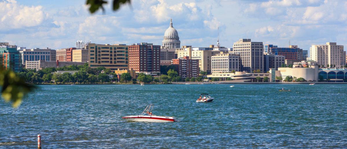 Wisconsin (Credit: Shutterstock)