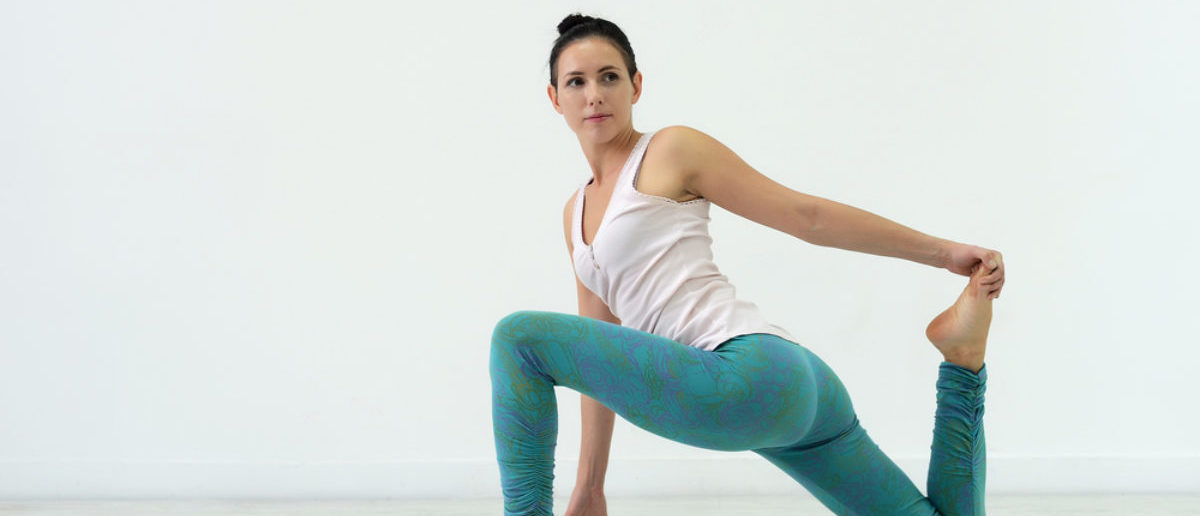 Yoga Without Clothes Women Should Wear Yoga...
