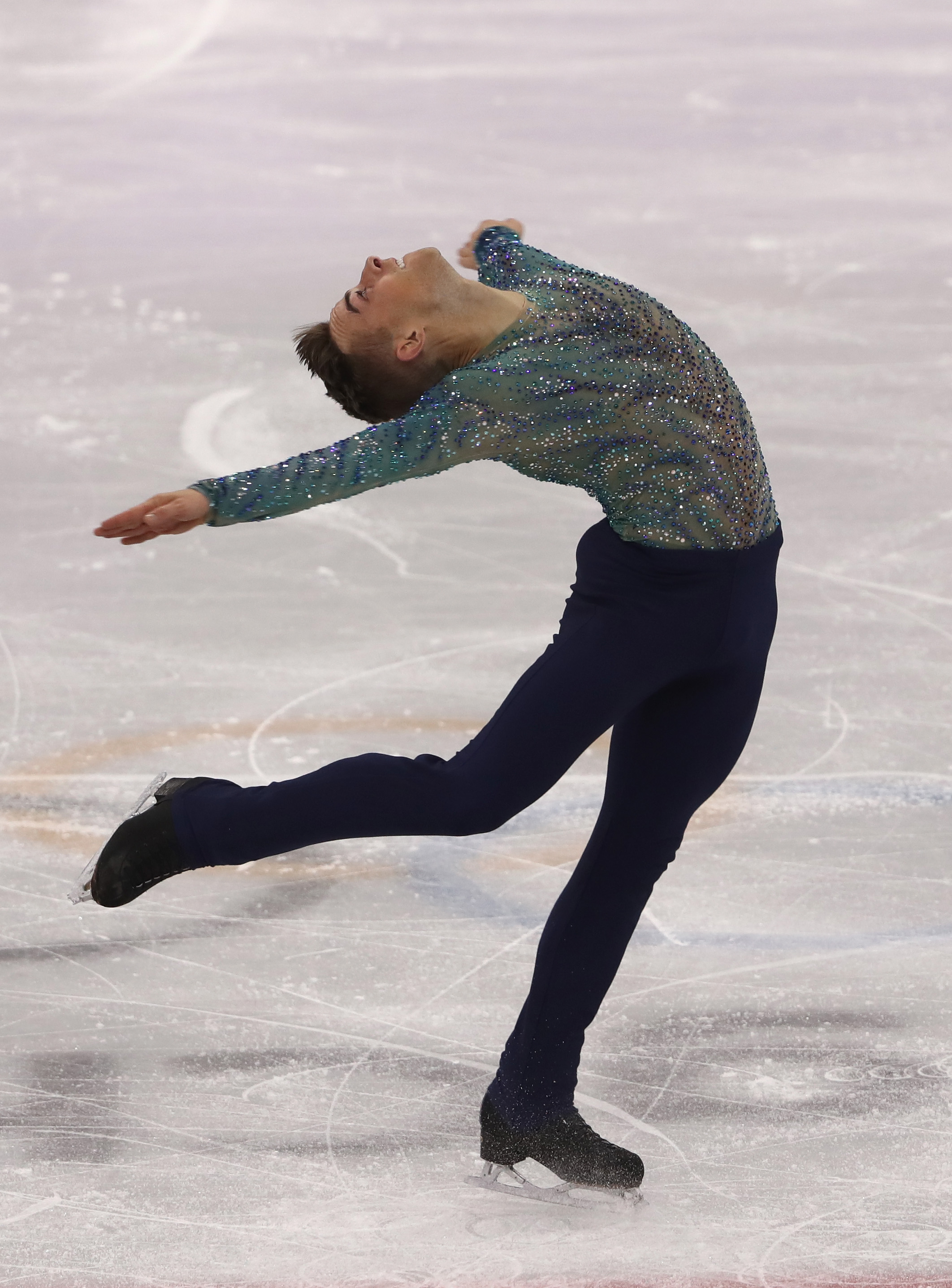 hindu single men in rippon After making headlines for a back-and-forth feud with vice president mike pence, us olympic skater adam rippon made his debut on pyeongchang winter olympics ice.