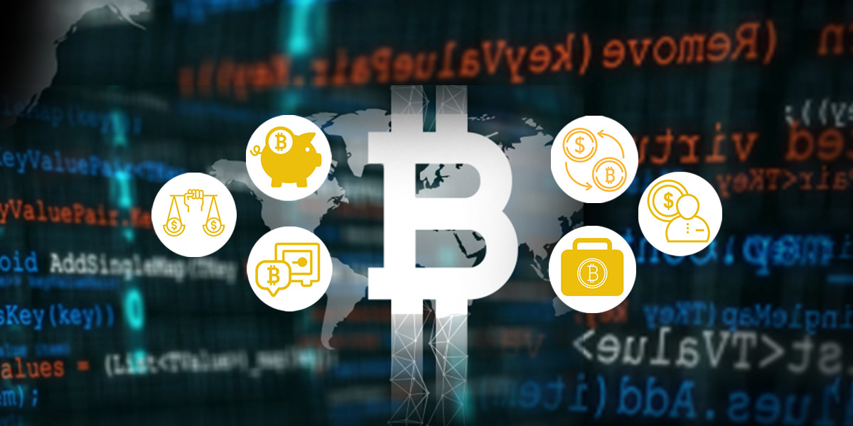 Normally $100, this 6-course Bitcoin bundle is 70 percent off