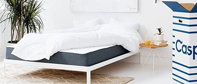 Normally $1000, the Queen size of this mattress is 20 percent off today (Photo via Amazon)