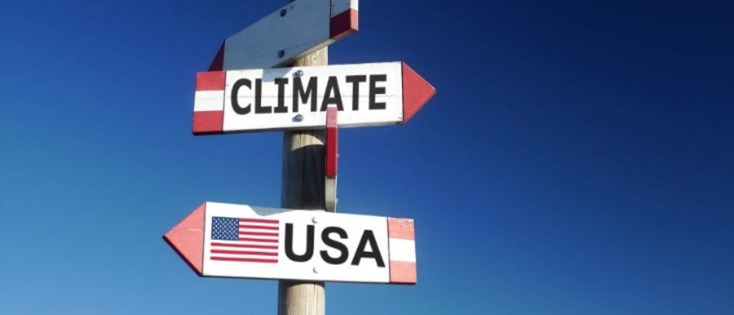 The New York Times spoke to several people from different industries who all associated their conversion to climate activism as at a type of religious epiphany. (Shutterstock/DarwelShots)