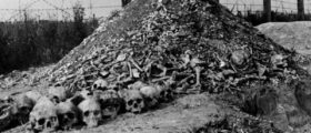 concentration camp Poland AFP/Getty Images