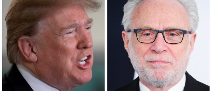 Donald Trump, Wolf Blitzer (Getty Images)